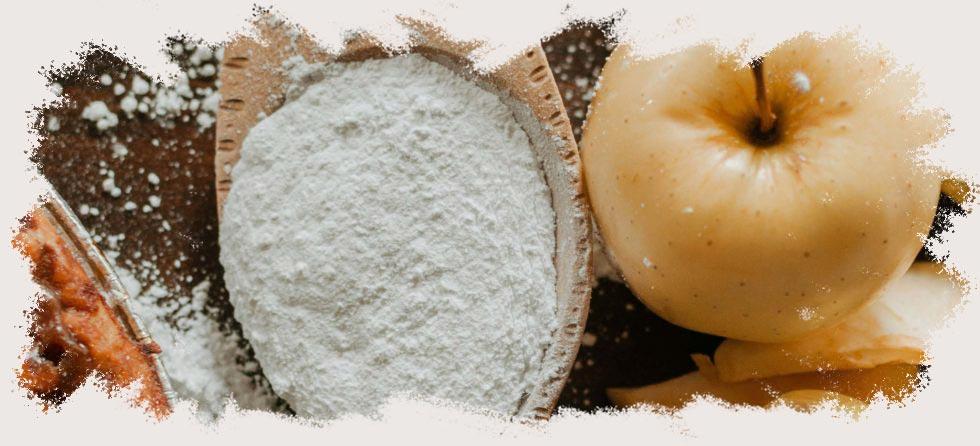 Las novedosas harinas sin gluten Panceliac