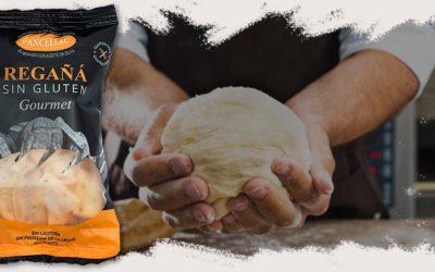 Nuestra Regañá Gourmet sin gluten, nominada a los Premios FACE 2019