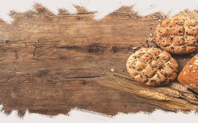 5 razones por las que la panadería Panceliac debería estar en tu lista de la compra.