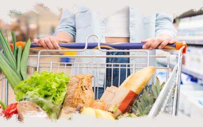 Conoce la verdad sobre el etiquetado de los productos sin gluten.
