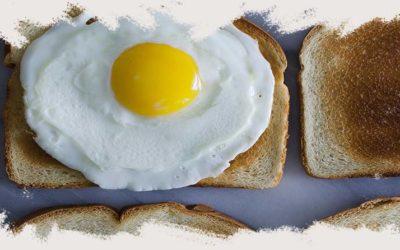 Cuatro ingredientes para tener un desayuno perfecto
