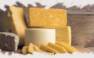 Día del Vegetarianismo: receta de queso vegano con harina de garbanzos.