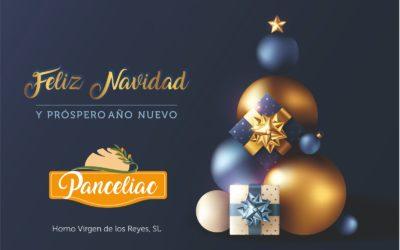 Sorprende con estos dulces Panceliac para Navidad