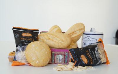 ¡Aprende todos los beneficios del pan sin gluten!