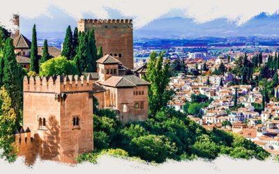 Fin de Semana sin gluten en Granada. ¿Te apuntas?