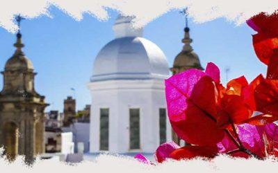 Fin de Semana romántico y sin gluten en la tacita de plata,  Cádiz.
