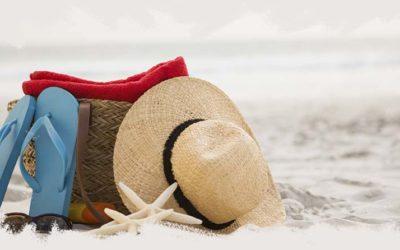 Cómo sobrevivir al verano si eres celíaco. ¡Mira estos consejos!